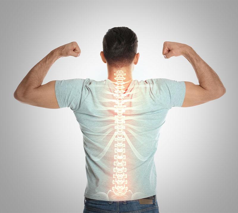 Behandeling schouderklachten