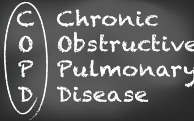 Wat is COPD en wat kan Fysiotherapie voor u betekenen