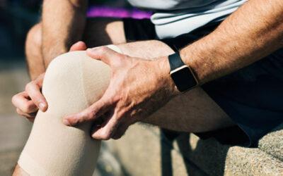 Fysiotherapie na een Meniscus Blessure
