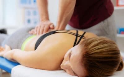 Fysiotherapie bij chronische lage rugklachten
