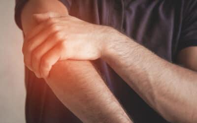 Fysiotherapie bij Chronische elleboogklachten