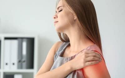 Fysiotherapie bij pijn in de schouder
