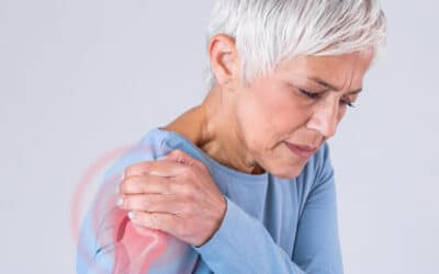 Fysiotherapie bij een peesontsteking in de schouder