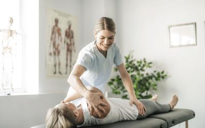 Fysiotherapie in Amsterdam in de avonduren