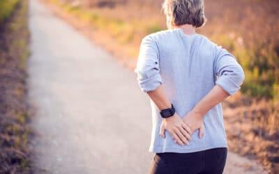 Als fysiotherapeuten behandelen wij hernia's, zodat een operatie niet nodig is